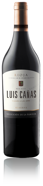 Family Selection Reserva